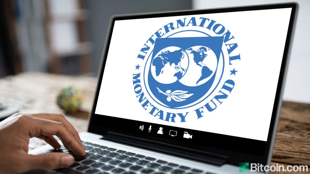 IMF Releases Cryptocurrency Explainer, Claiming It 'Might Be the Following Action In the Advancement of Money' 13