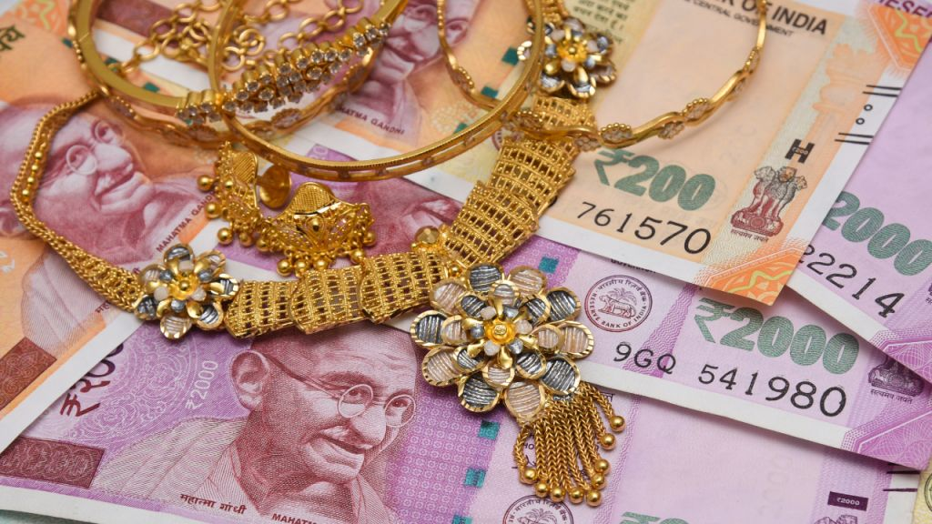 India Recommends Amnesty for People Holding Unreported Gold 6