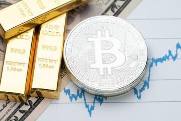 Old Is Gold, Youthful Is Bitcoin - Cryptovibes.com 1