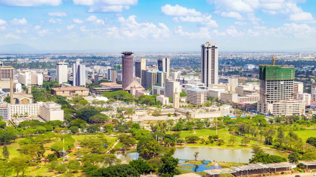 P2P Cryptocurrency Exchanges in Africa Pivot: Nigeria as well as Kenya the Target Audience 9
