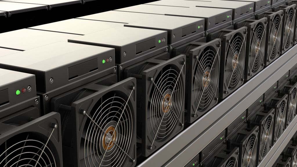 Trouble Blockchain Gets 8,000 of Bitmain's Most recent Bitcoin Miners, Business Targets 1.5 EH/s by 2021 1