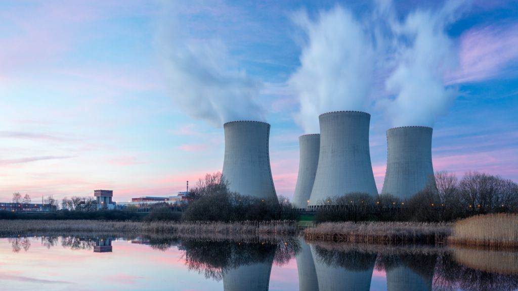 The Bitcoin Network Currently Takes In 7 Nuclear Plants Well Worth of Power 1