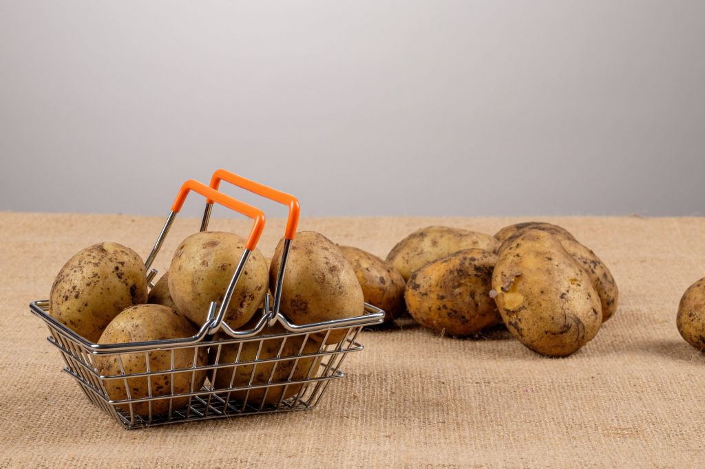 This Potato-Themed DeFi Method is Sending Out Shockwaves Throughout the Crypto Market 1