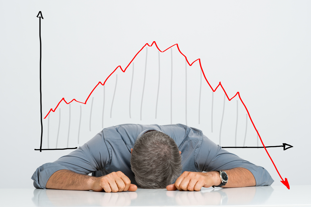 """""""Weak Reaction at Support"""" Places Bitcoin Rally At Danger, Analyst Asserts 4"""