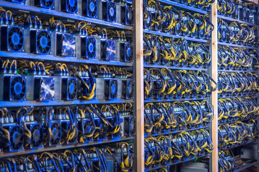 Kazakhstan In Talks for Crypto Mining Projects Worth Over $700 Million - Cryptovibes.com 1