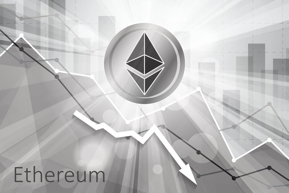 Ethereum Dangers Diving In The Direction Of $350 Adhering To Declined Spikes 1