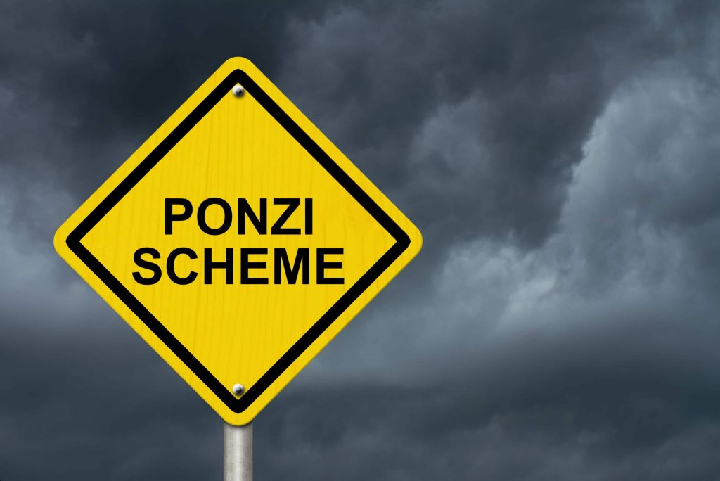 Spanish Crypto Ponzi plan Ices up Accounts of 120,000 Financiers 1