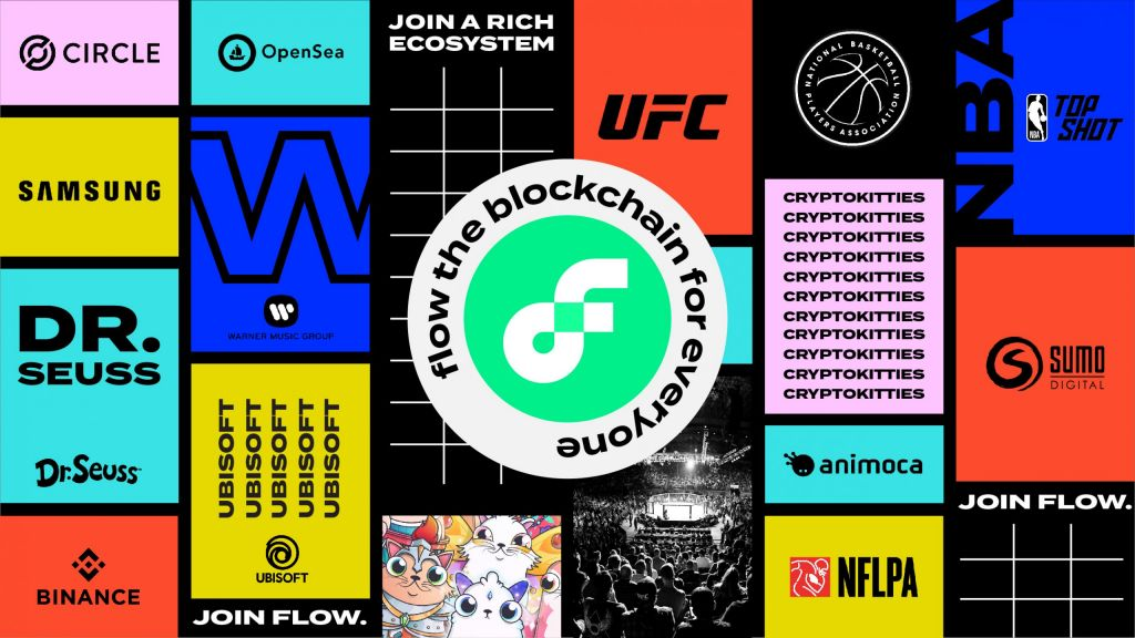 Why Leading Global Brands Like the NBA and also UFC Select Dapper Labs' Circulation Blockchain 7