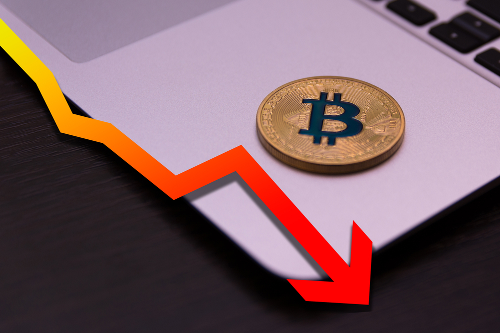 Bitcoin is Likely to Gradually Hemorrhage In The Direction Of $8,550 Prior To Recoiling 1