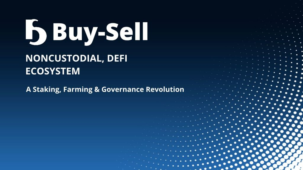 A Huge DeFi Job Buy-Sell (BSE) ILO Presale Will Beginning Today 1