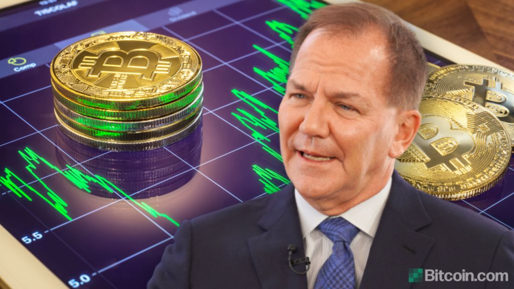 Billionaire Paul Tudor Jones Would Certainly Acquire Even More Bitcoin If He Truly Recognizes It, Claims Microstrategy Chief Executive Officer 1