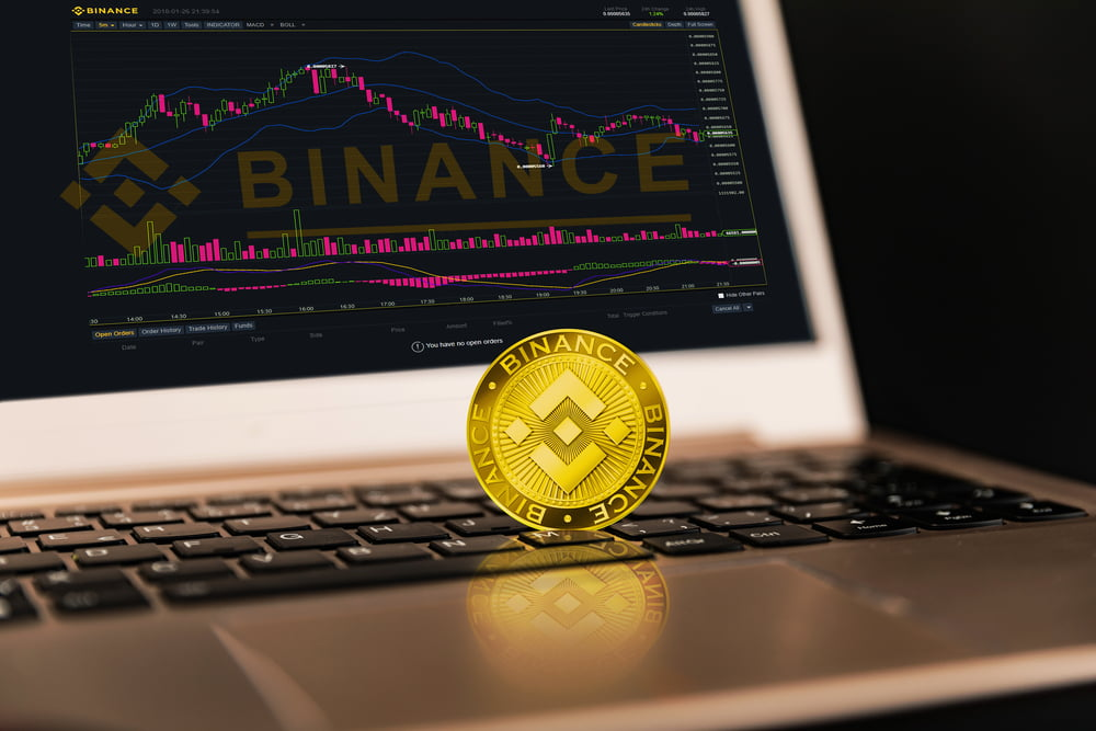 Binance Coin Leaps 17% Rally by Mid-September; Could It Strike $40? 1