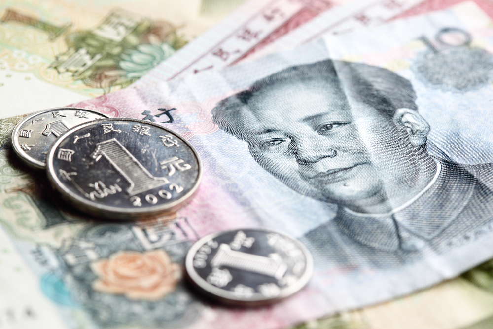 Bitcoin Need in China High Also as Yuan Eyes Ideal Quarter on Document 22