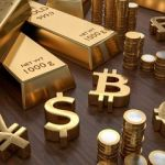 Bitcoin May Comply With Supplies As Well As Gold Downwards - 7