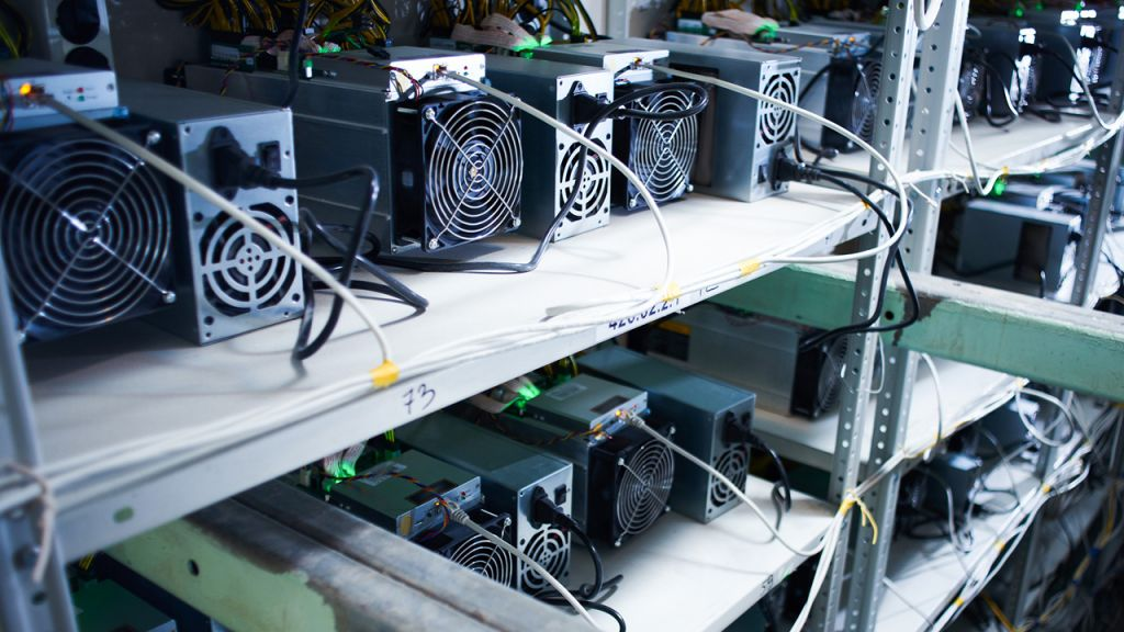 Bitcoin Miner Manufacturer Ebang Tightens First Fifty Percent Loss To $7 Million, as Covid-19 Struck Need 1