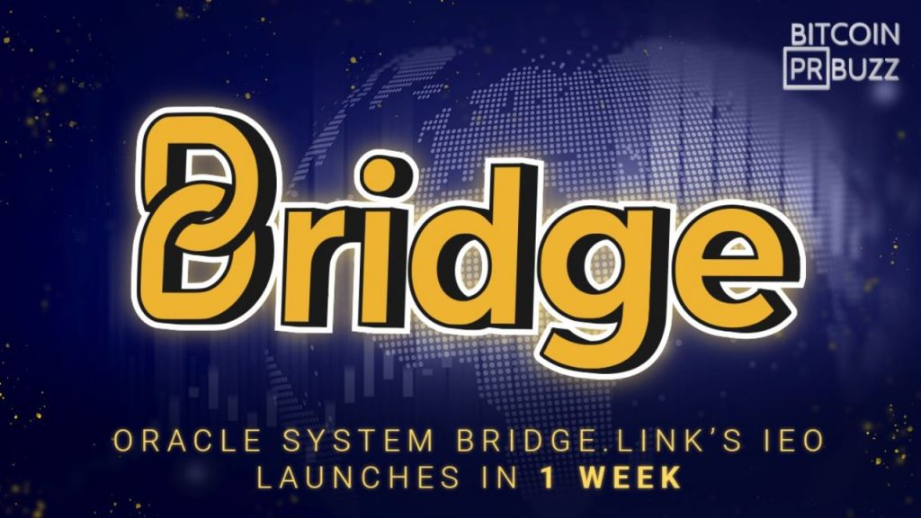 Bridge Oracle IEO Launches with Bitcoin.com Co-Founder Mate Tokay as Advisor 1
