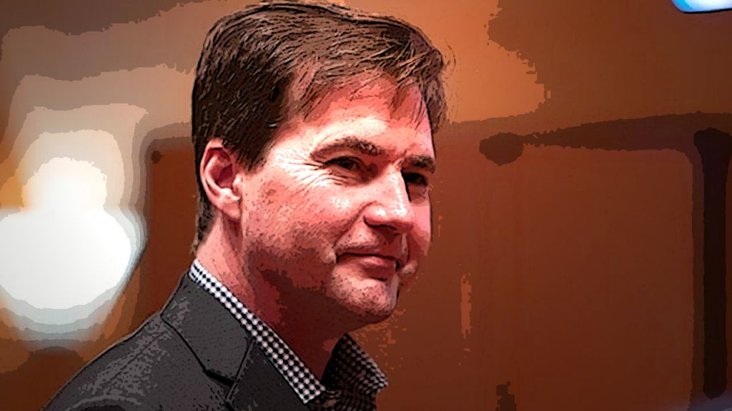 Craig Wright's Recap Judgment Rejected - Billion Buck Bitcoin Suit Heads to Test 1