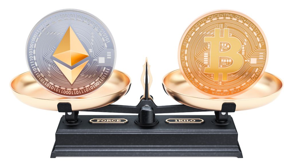 Advancing Ethereum Deal Costs in 2020 Supersede Bitcoin's by a Slim chance 1