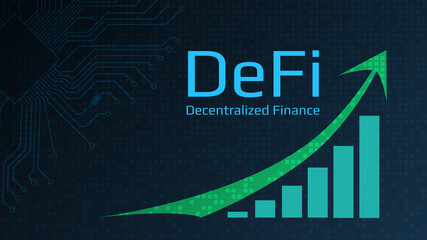DeFi Tokens Explode With 19% Spike In 24 Hours - 16