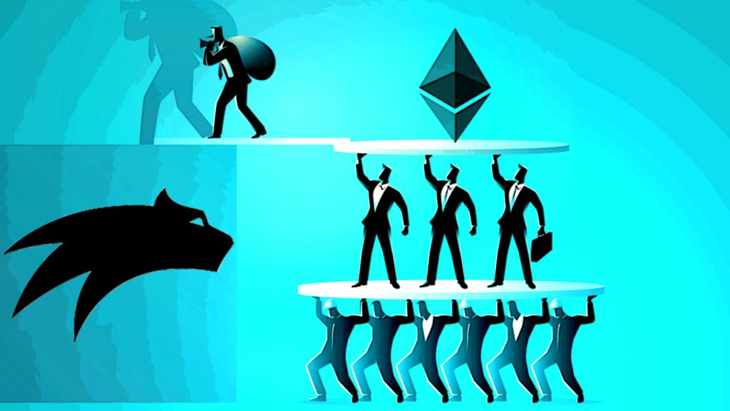 Despite Warnings from Regulators, the Ethereum Fueled Pyramid Scheme Forsage Thrives 1