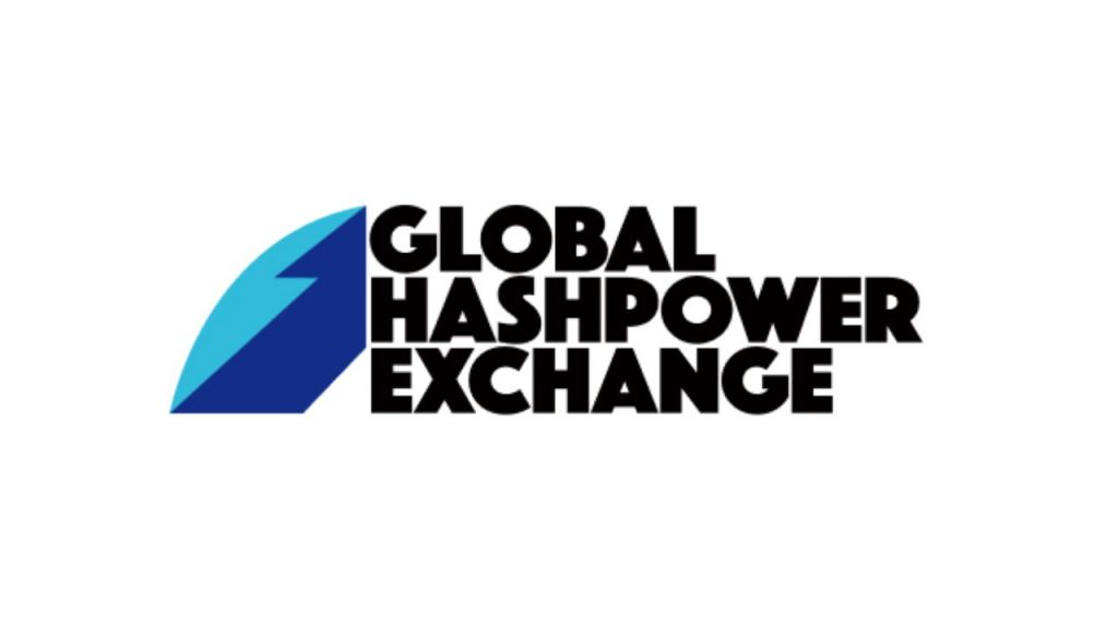 International Hashpower Exchange Launches Globe's First Exchange Dedicated to Hashpower Futures-- GHPEX.com 5