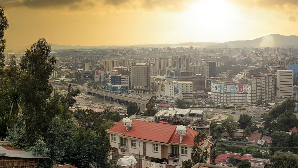 Rising Cost Of Living Struck Ethiopia Demonetizes Currency To Suppress Money Hoarding 1