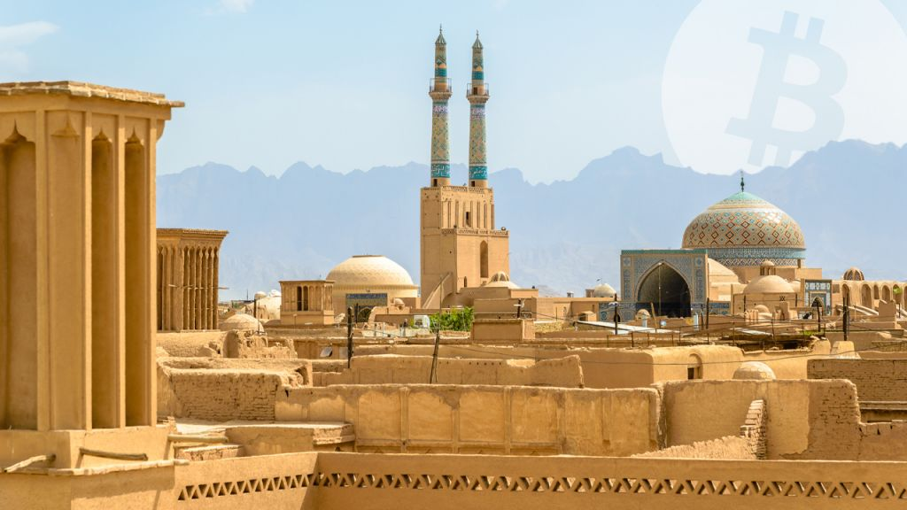 Iran Grants Bitcoin Miners Exclusive Gain Access To To Power From 3 Nuclear Power Plant 1