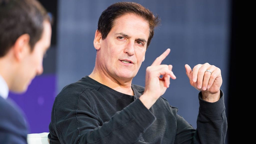 Mark Cuban Desires an Expiry Day on Stimulation Checks: Doubters Claims Proposition Is Right out of a Banana Republic Playbook 1