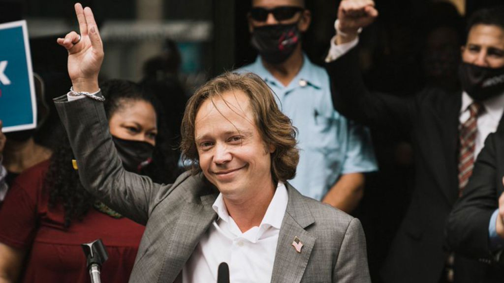 Governmental Prospect Brock Pierce Offered With Suit for Alleged ICO Scams 1