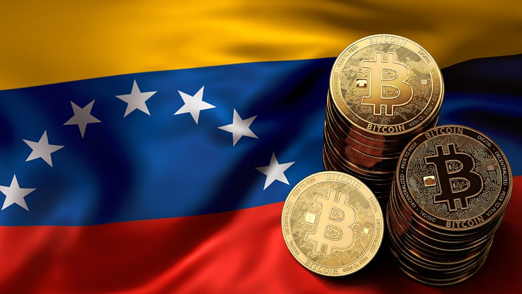Venezuela Passes Legislation Legalizing Crypto Mining, Forces Miners to Sign Up With National Mining Swimming Pool 22