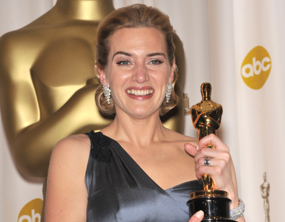 Kate Winslet to Celebrity in Cryptocurrency Film Concerning Onecoin Ponzi Plan 3