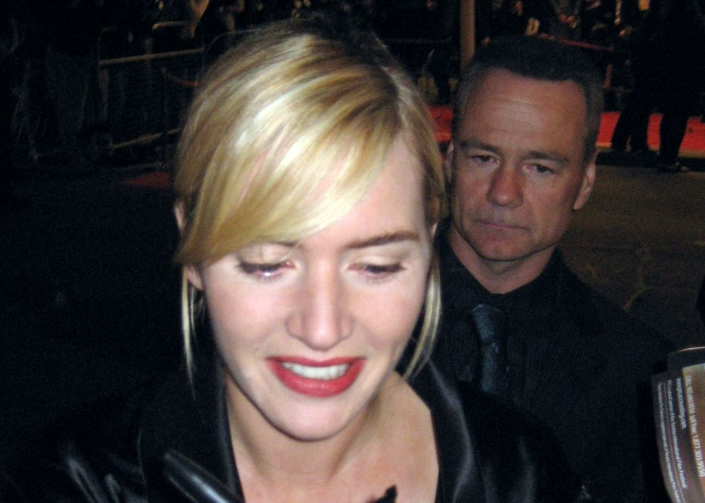 New Flick on Onecoin Ponzi System to Celebrity Kate Winslet-- Cryptovibes.com-- Daily Cryptocurrency as well as FX Information 1