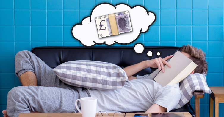 5 methods to make money in your rest 1