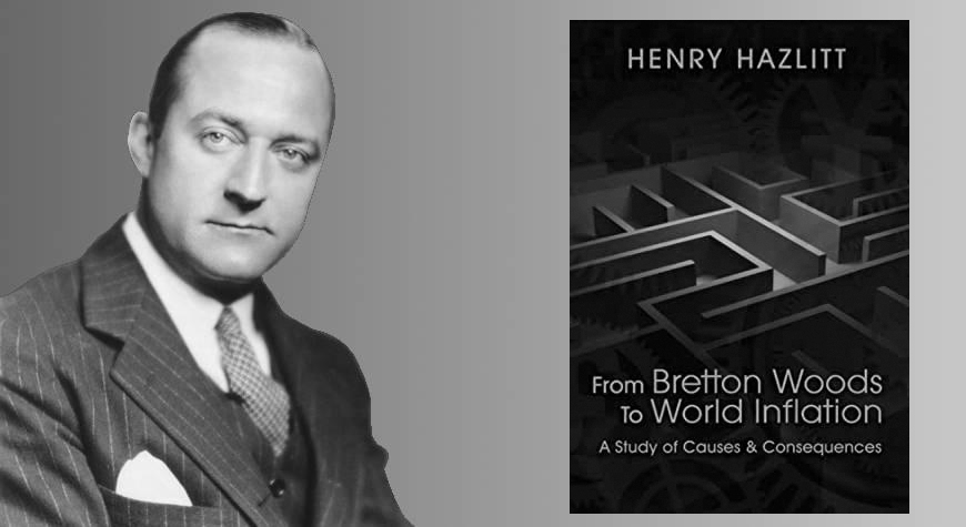 The Great Financial Reset: IMF Handling Supervisor Ask For a 'New Bretton Woods Minute' 4