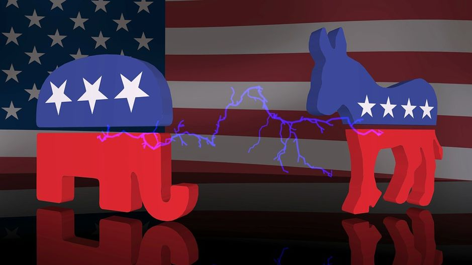 The Impacts of the United States Political Election to the Efficiency of Crypto and also Financial Properties-- Cryptovibes.com-- Daily Cryptocurrency and also FX Information 1