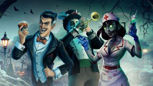 Commemorate this Halloween with Spookalicious Online Casino Gamings as well as Obtain Awarded 3