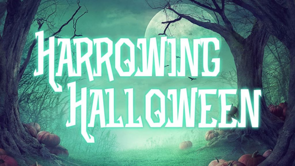 Commemorate this Halloween with Spookalicious Online Casino Gamings as well as Obtain Awarded 1