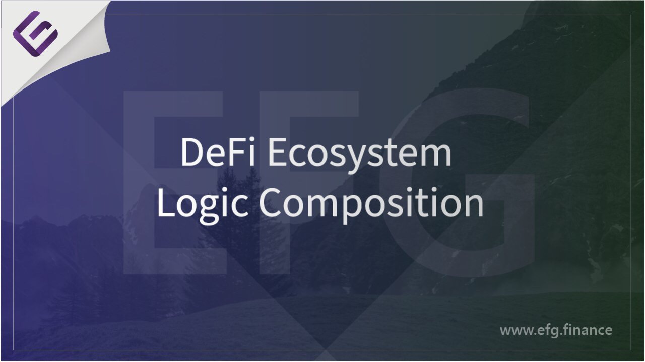 EcoChain's Capital Logic Will Rework the DeFi Ecosystem 3