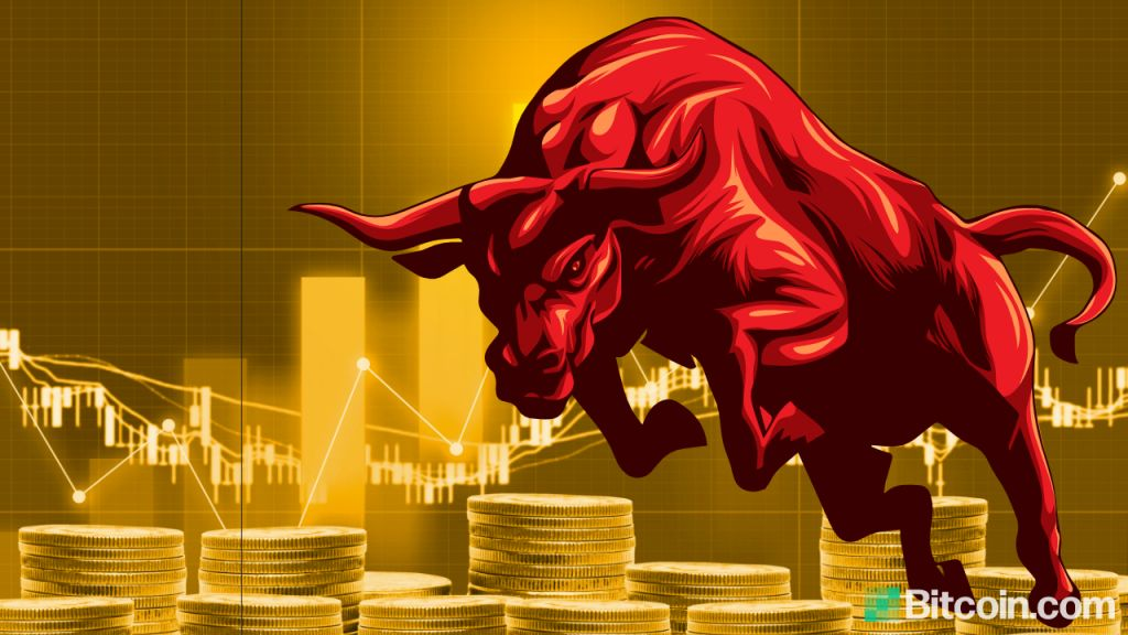 $250 Trillion in Properties Seeking Perfect Shop of Worth: A Bull Situation for Bitcoin 1