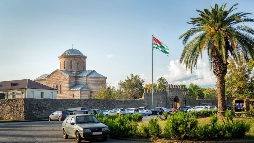 Abkhazia Lifts Two-Year Restriction on Bitcoin Mining, Transfer To Manage the Industry 1
