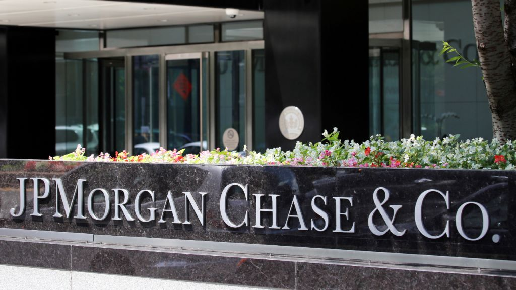 After Applauding Bitcoin, JPMorgan Presses JPM Coin, Establishes Committed Crypto Device 3
