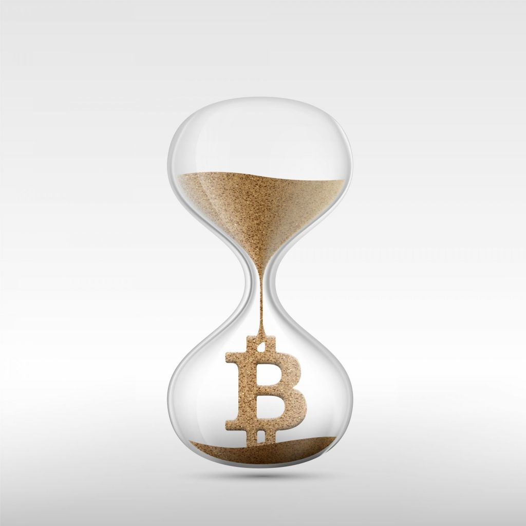 Constantly On: Bitcoin To Go Beyond S& P 500 Trading Time Within 2 Years 3