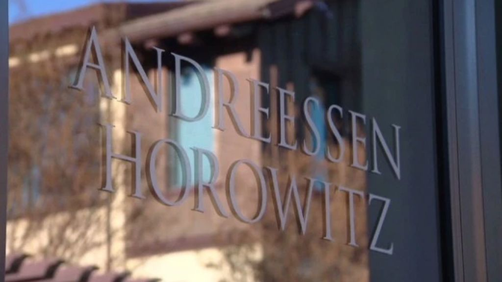 Andreessen Horowitz Releases 'Crypto Start-up Institution' Docudrama 5