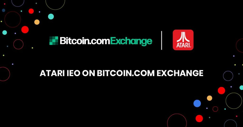 Atari Reveals IEO Partnership and also Listing of the Atari Token with Bitcoin.com Exchange 20