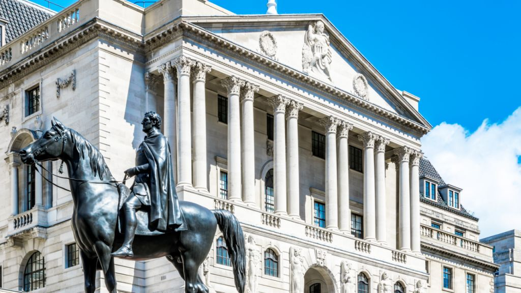Financial Institution of England Relocations Closer to Adverse Rate Of Interest, Asks Financial Institutions if They Prepare 19