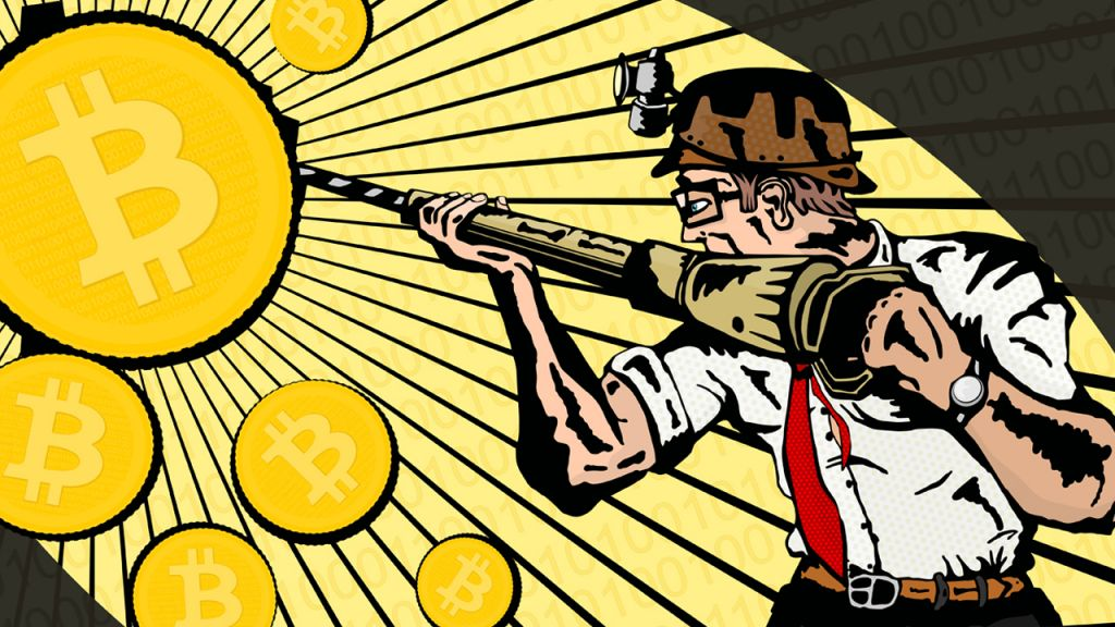 Bitcoin Mining Rigs Battle for Profits, Regardless of BTC's Hashrate Getting to an All-Time High 10