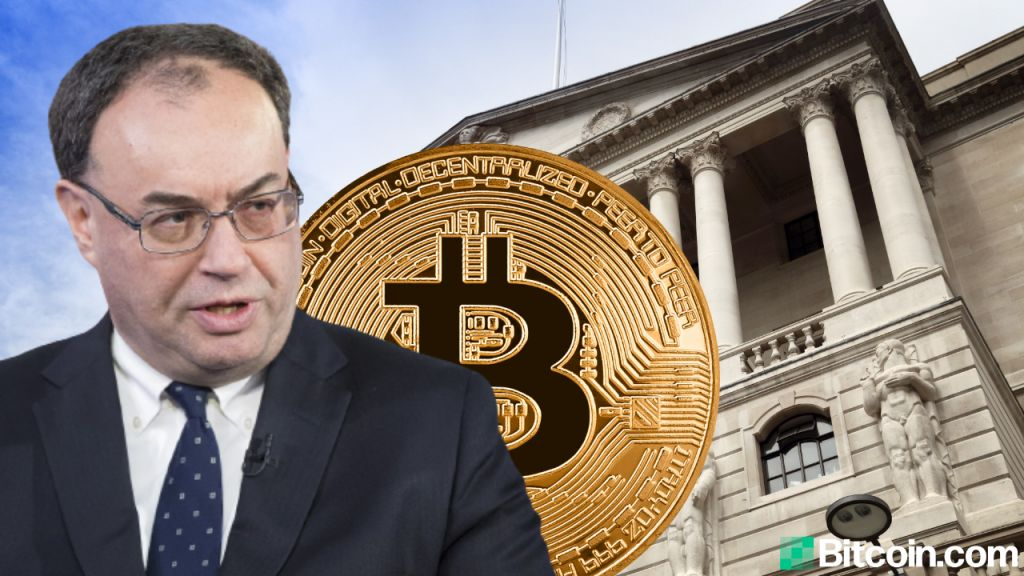 Bitcoin's Intrinsic Worth: Crypto Area Replies To Financial Institution of England Guv 4