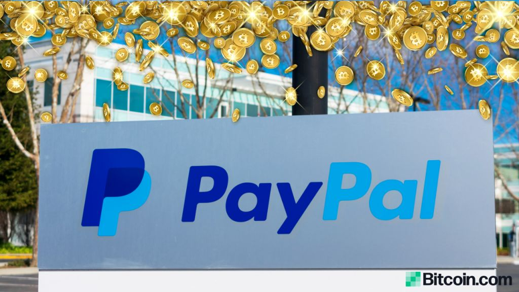 'Bitcoin's No more Optional'-- What Investors Claim Regarding Paypal Introducing Crypto Providers 17
