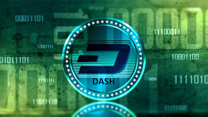 DASHBOARD Is Trading On A Blade's Sharp Side-- Cryptovibes.com-- Daily Cryptocurrency and also FX Information 1
