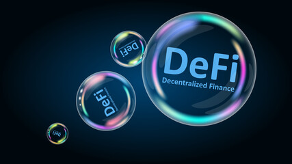 DeFi Market Sheds 25% In A Day, Has The Bubble Ruptured?-- Cryptovibes.com-- Daily Cryptocurrency as well as FX Information 8
